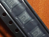 OZ8555LN / 8555LN QFN28 - booster контроллер заряда