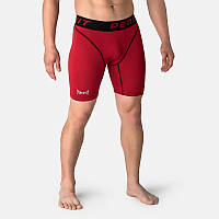 Компрессионные шорты Peresvit Air Motion Compression Shorts Red