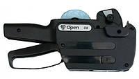 Этикет-пистолет Open С8 (однострочный)