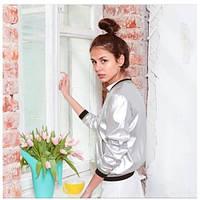 Куртка ветровка женская Блеск 88