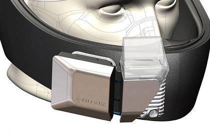 Разработан первый проекционный дисплей для мото шлемов.
