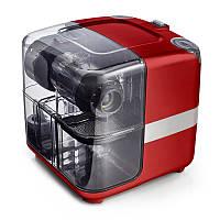 Шнековая соковыжималка Omega Juice Cube 302R Red, фото 1