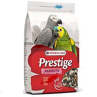 Versele-Laga Parrots Корм для крупных попугаев Престиж 1 кг. (Prestige), фото 1