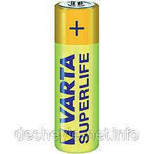 Батарейка SL.AA/R6 VARTA Superlife