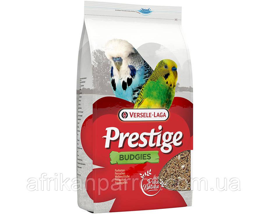 (Престиж) корм для хвилястих папужок. 1кг