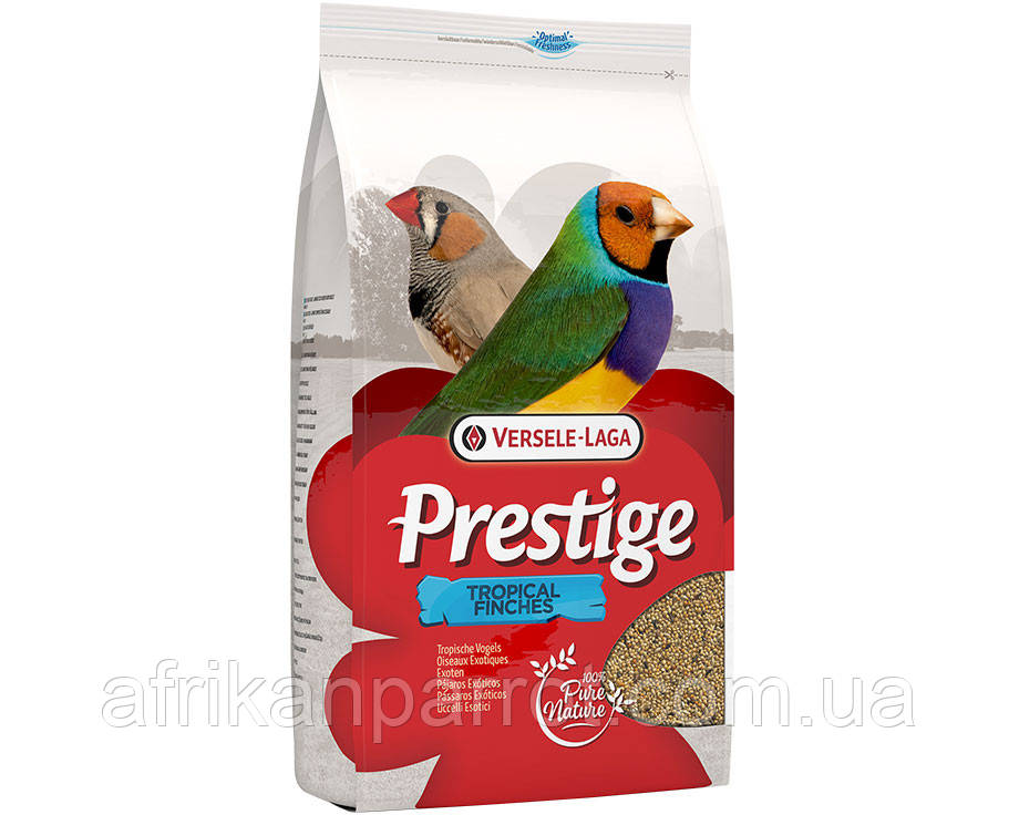 Versele-Laga Корм для амадин PRESTIGE. (Tropical )
