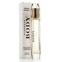 Женская парфюмированная вода Burberry Body for Women Eau de Parfum (EDP) 85ml, Тестер (Tester)