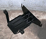 Защита картера двигателя Mercedes-Benz Viano 2.2Di 4x4 2011-, фото 5