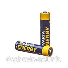 Батарейка VARTA Energy AAА