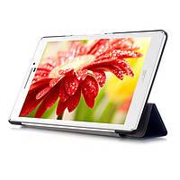 Ультратонкий черный чехол для планшета Asus ZenPad 7.0 (Z370C), фото 1