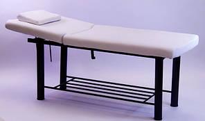 Кушетка косметологическая стационарная ASF СН-285В