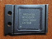 MT6320GA BGA - Контроллер питания (Lenovo, Prestigio, Fly)