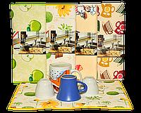 Коврик-подставка для сушки посуды 30*40см