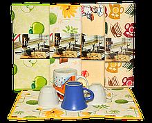 Килимок-підставка для сушіння посуду 30х40см