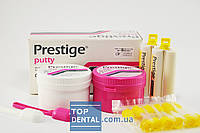 Prestige (Престиж) набор А-силикона Prestige Putty + Prestige Regular