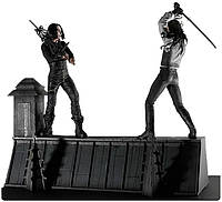 Neca Eric Draven with Top Dollar  - Эрик и Топ-Доллар, фото 1