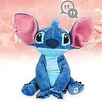 Детская интерактивная игрушка Стич, Disney