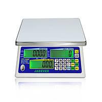 Весы торговые Jadever РТ-3060/РТ-1506