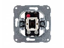 Механизм выключателя универсального 10А/230В, Hager, 11000102