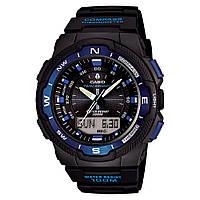 Чоловічий годинник Casio SGW-500H-2BV