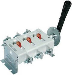 Выключатель-разъединитель ВР 32-39 В71250 -32 (630А перекидной)