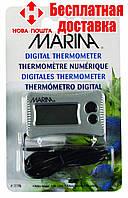 Hagen Marina Digital Aquarium Thermometer - электронный градусник