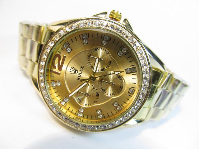 Женские часы ROLE-X Red Gold копия
