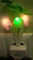 Светодиодный светильник аватар 220В мини. Видео., фото 1