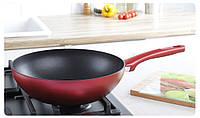 Сковородка Tefal Character wok 67819 28 см