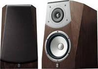 Yamaha SOAVO-2 - Полочная акустическая система
