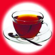 Чай черный / Black Tea 10 мл, 6 мг/мл, 50PG - PUFF Жидкость для электронных сигарет (Заправка)