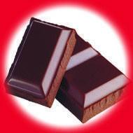 Шоколад / Chocolate 10 мл, 18 мг/мл, 50PG - PUFF Жидкость для электронных сигарет (Заправка)