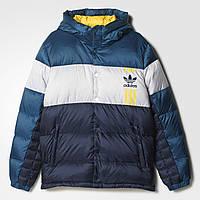 Мужской пуховик Adidas Originals ID96 (Артикул: AY9153)