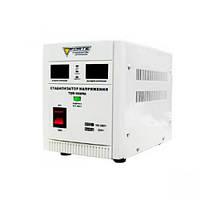 Стaбилизатор нaпряжения  Forte TDR-2000VA