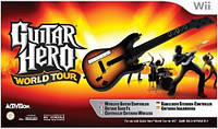 Guitar Hero World Tour (Wii), фото 1
