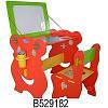 Парта детская Bambi (Metr+) W-021 С магнитной доской. киев