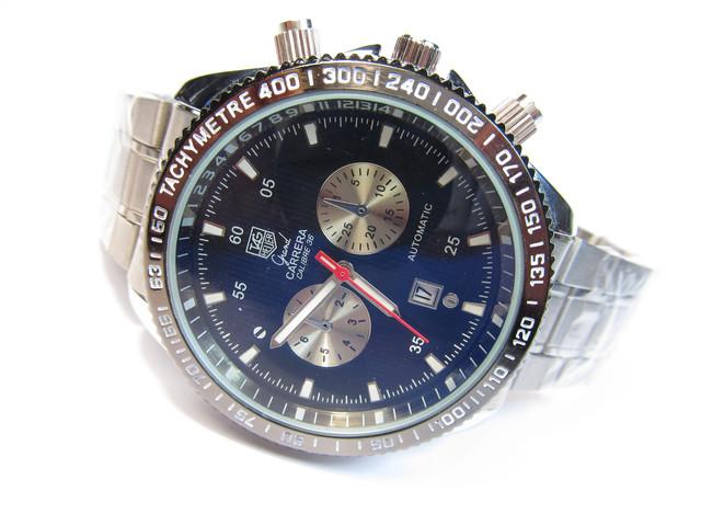 Часы TAG HEUER Grand Carrera Calibre36