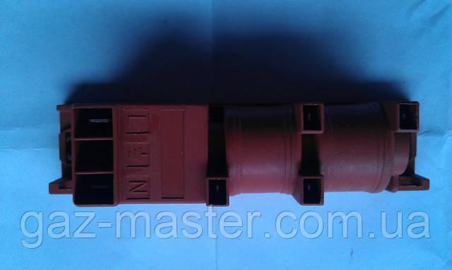 Блок росжига на газовую плиту 4