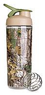 Шейкер и бутылка для воды (2в1) BlenderBottle Signature Sleek 28oz/820ml