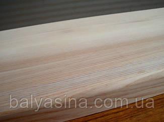 Ступени для деревянных лестниц из ясеня