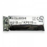 Бумага для видеопринтера УЗИ MITSUBISHI K61B.