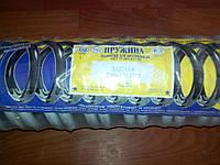 Пружина подвески задней ВАЗ 2108 Орел комплект 2 шт