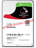 Жесткий диск Seagate IronWolf HDD 2TB 5900rpm 64MB ST2000VN004 3.5 SATAIII (ST2000VN004)