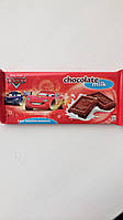 Шоколад Disney (Дисней) молочный Польша 100г