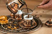 Как сварить хороший кофе дома при помощи подручных средств