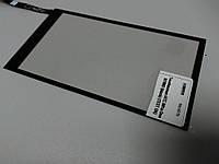Тачскрин (сенсор) для HTC 801e One M7, 802 (black) Original