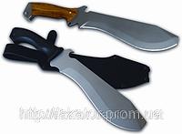 Нож «Елань» (гражданский) рукоять пластик