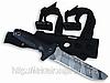 Нож «Касатка» (нож подводный)
