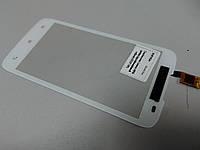 Тачскрин (сенсор) для Lenovo A516 (white) Original