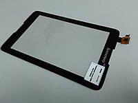 Тачскрин (сенсор) для Lenovo A3500 IdeaTab (black) Original
